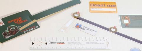 Transparentverpackungen & Folienschablonen
